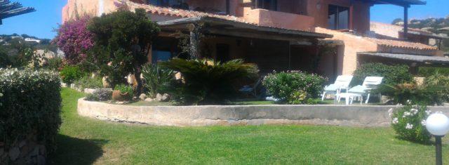 Bilocale Porto Rafael